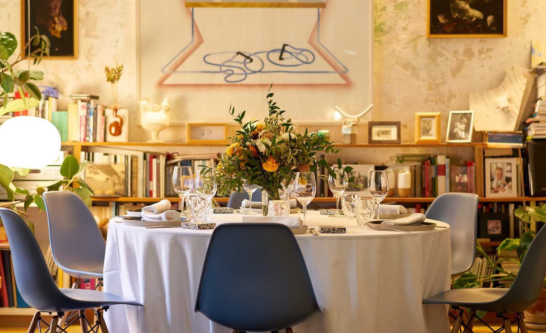 Take a Restaurant: la plataforma que transforma tu casa en un restaurante