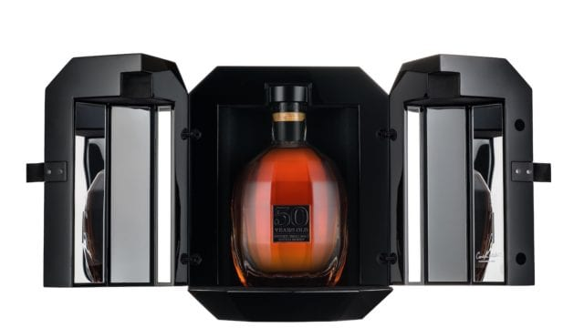 The Glenrothes whisky