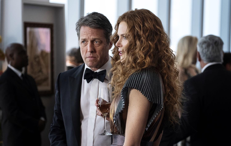 5 razones de peso para no perderse 'The Undoing', lo más reciente de HBO