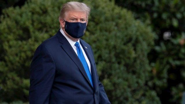 gripe_Trump_Covid_19_coronavirus_