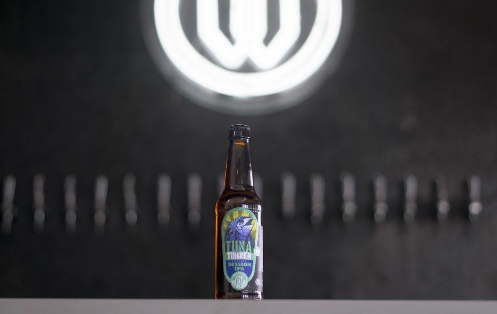 Wendlandt calorias cerveza artesanall