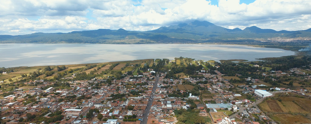 Pueblo Mágico Tzintzuntzan