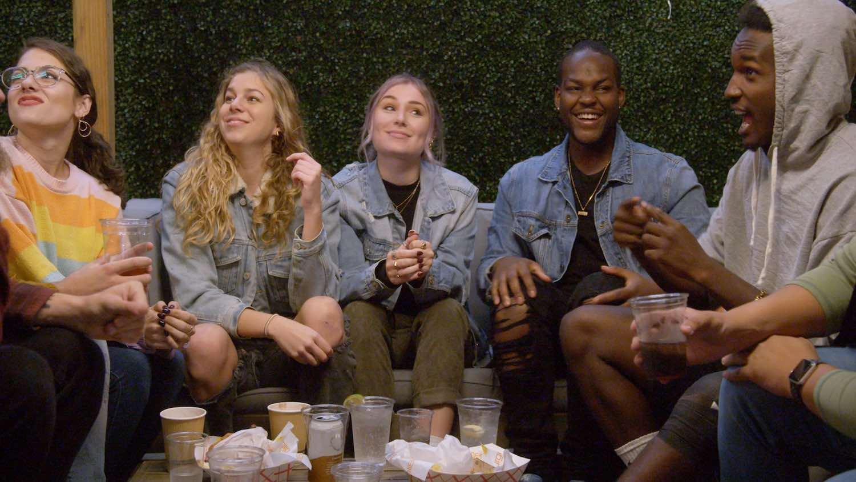 Netflix estrena su primera serie protagonizada por la comunidad sorda