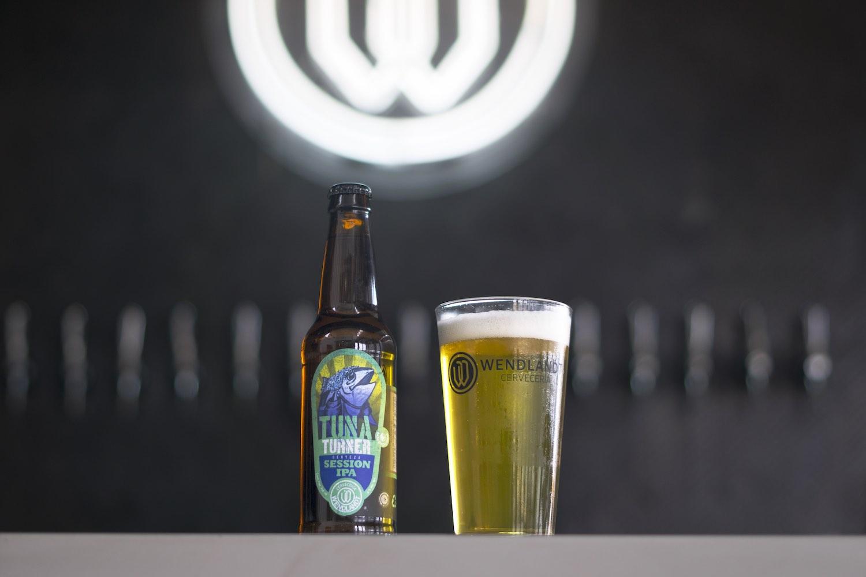 Wendlandt presenta su cerveza artesanal baja en calorías