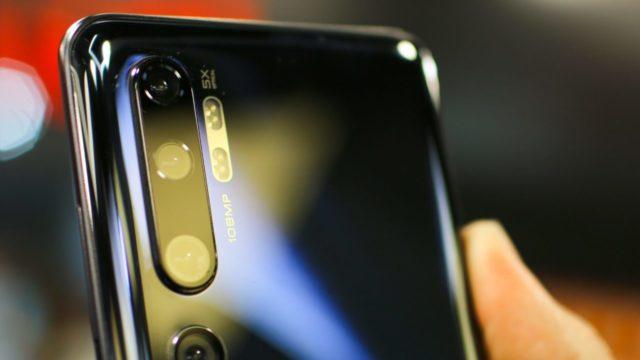 Xiaomi carga inalámbrica