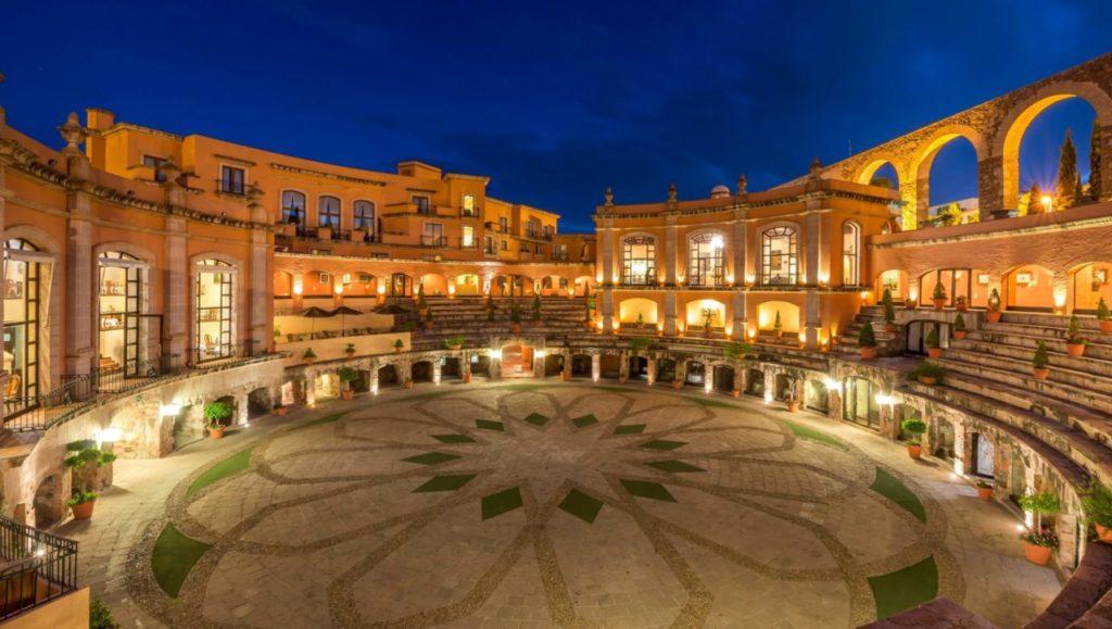 Zacatecas ciudad colonial
