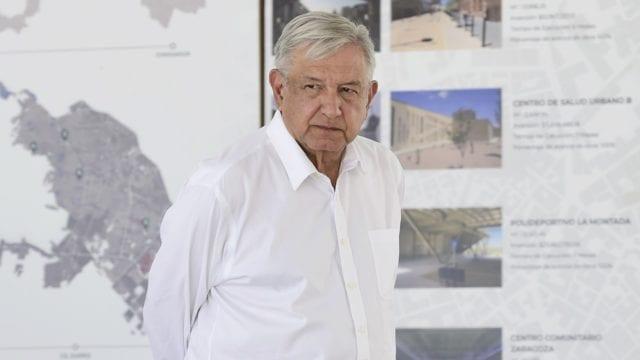 AMLO_FMI_recomendación_organismo_México_Dos Bocas