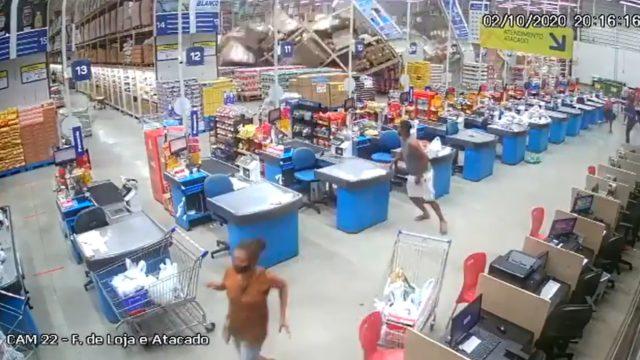 supermercado Brasil