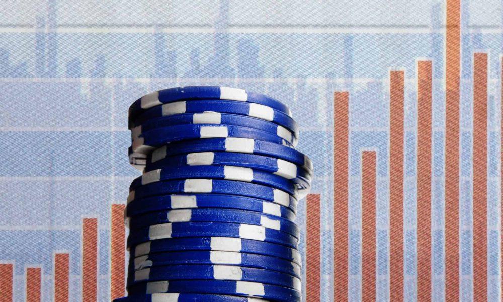 El mercado global de juegos de azar en línea superará los 66,700 mdd en 2020