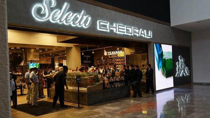 Chedraui reporta tiendas con hasta 20% de ventas por ecommerce