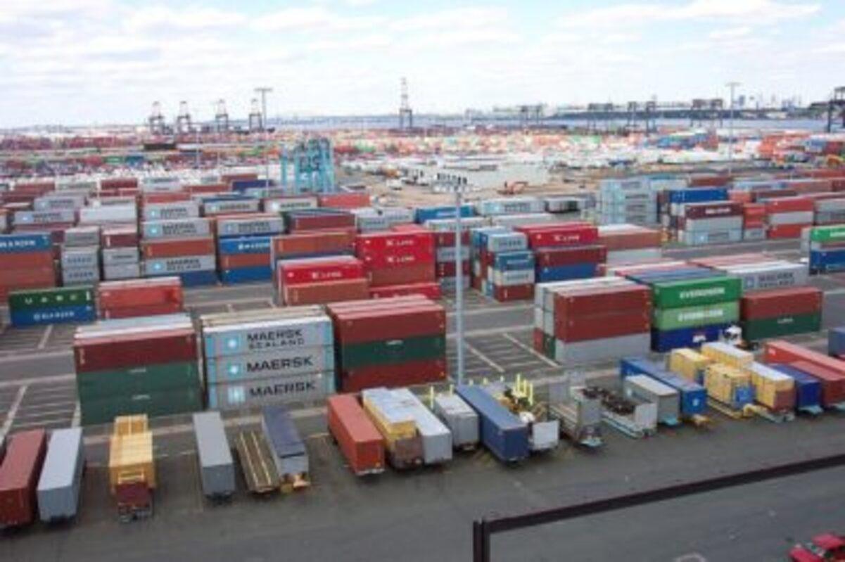México supera a China como principal socio comercial de Estados Unidos