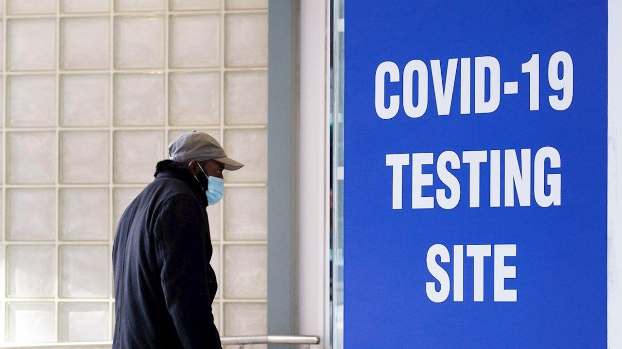 Biden cambiará la estrategia contra Covid-19 en EU