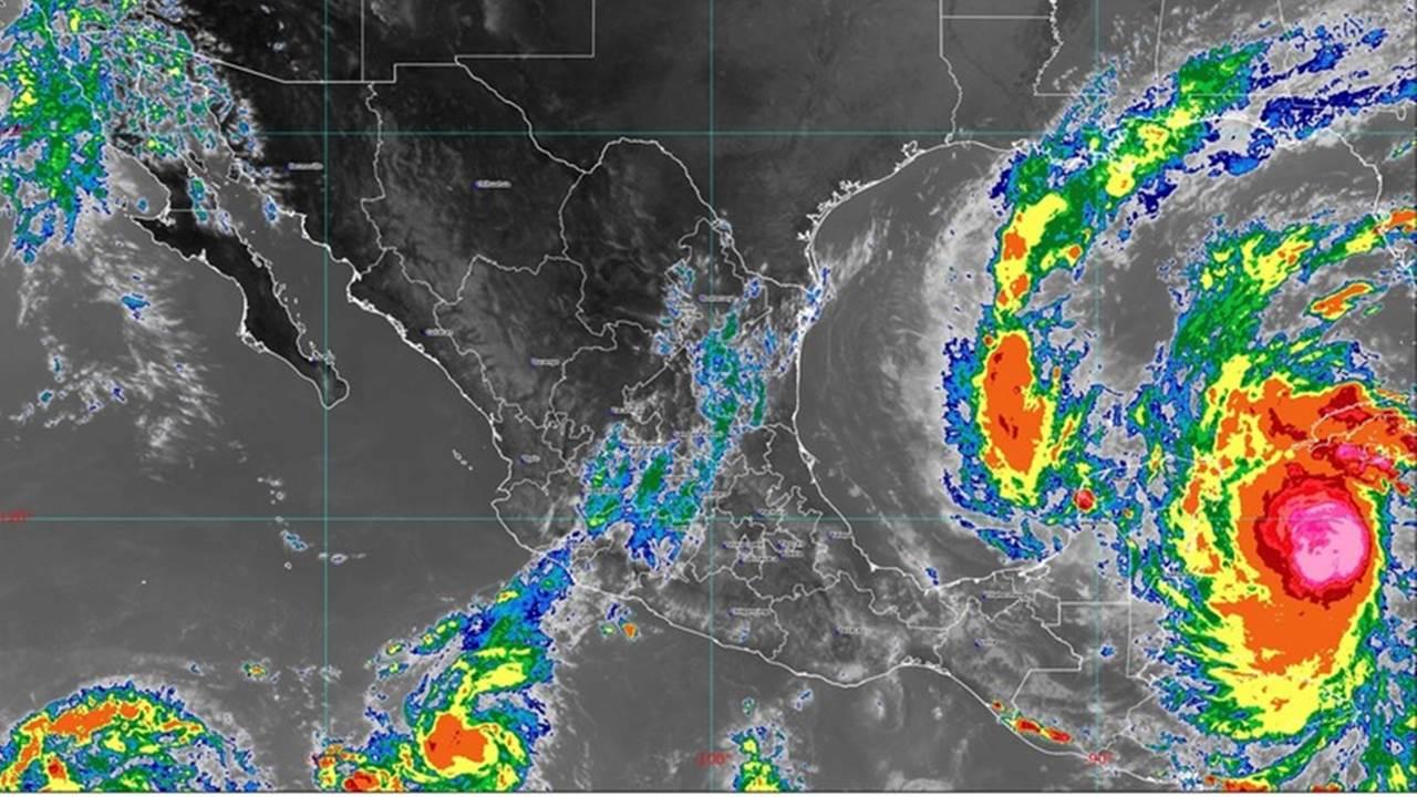 Desaparece Fonden, en plena amenaza por huracán Delta