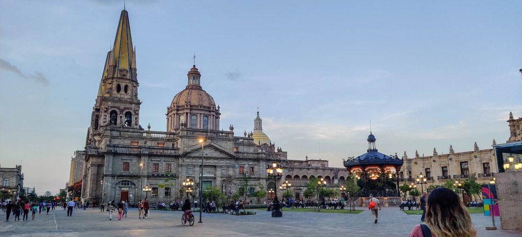 destinos mexicanos Guadalajara