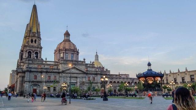 destinos Guadalajara