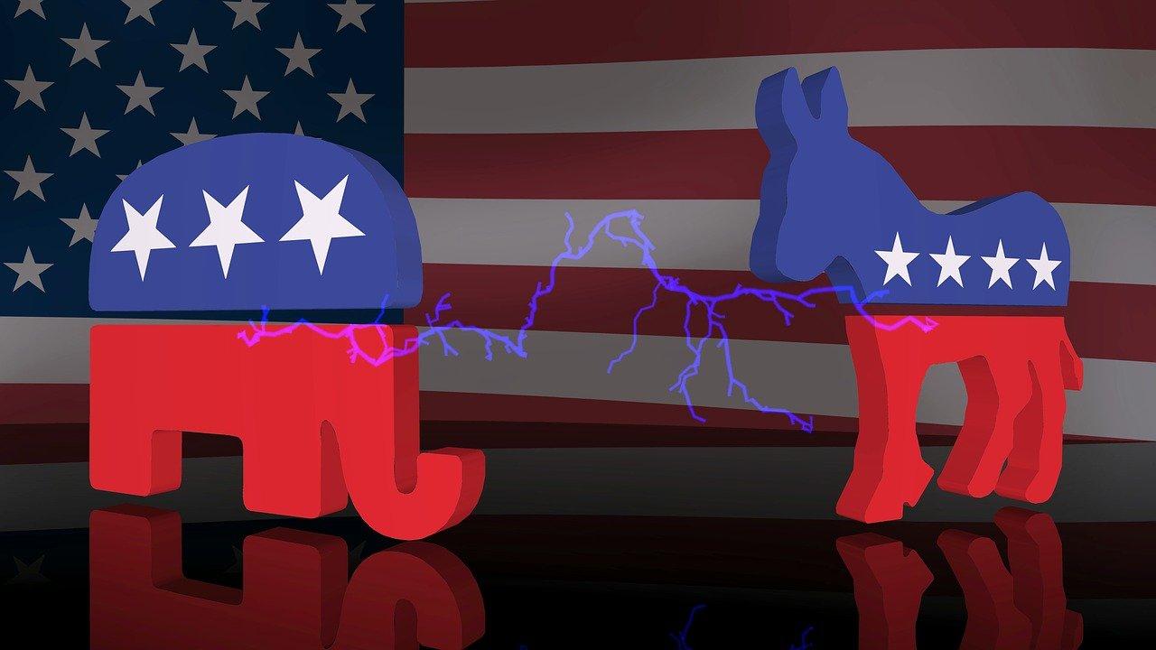 Elecciones EU 2020: Rojos contra azules o el Político y la Bestia