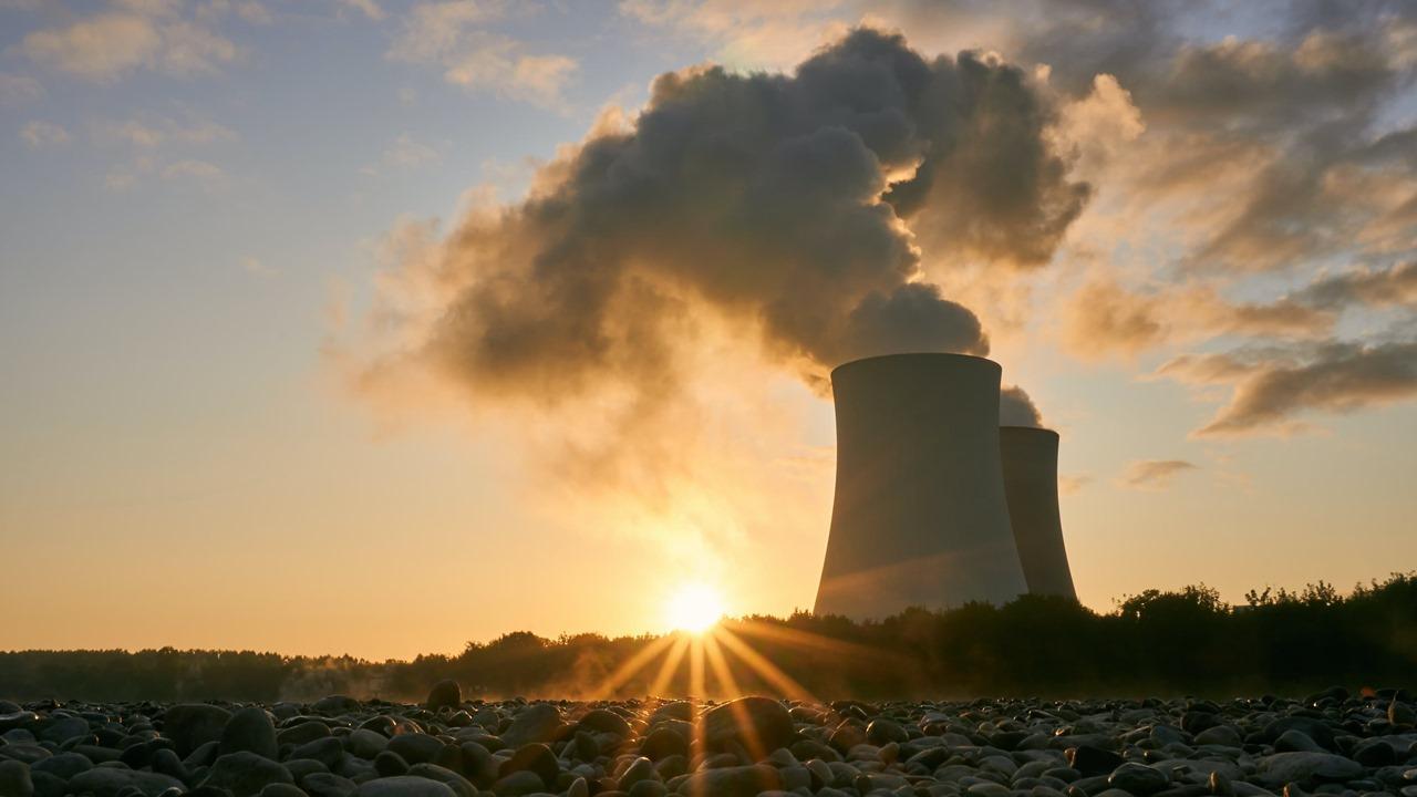CFE analiza construir una planta nuclear en Baja California