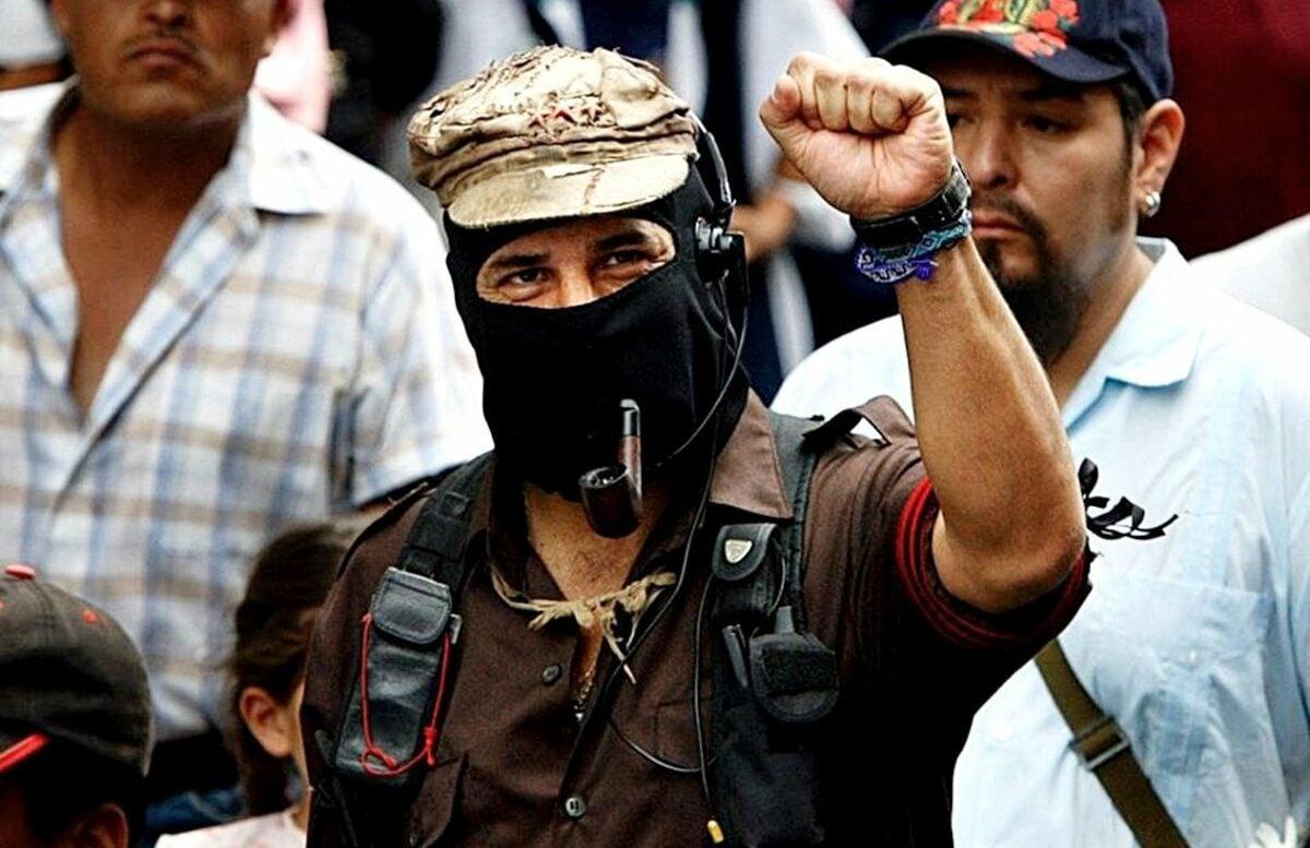 'No nos conquistaron', dice EZLN al anunciar gira por Europa; no buscará perdón de España
