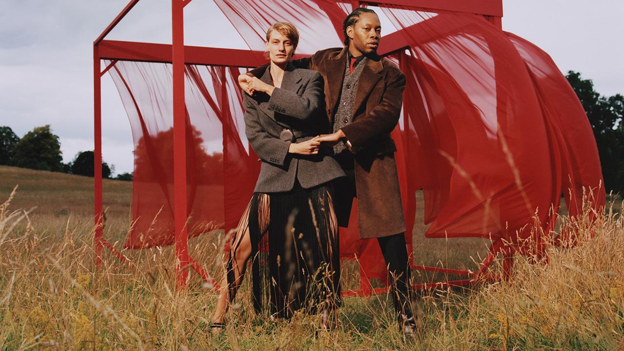 'Open Doors to a World of Fashion': la nueva identidad dicotómica de Farfetch