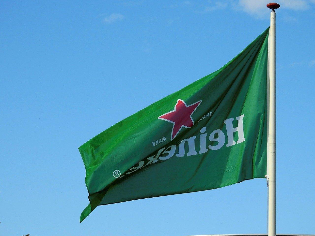 Invertirá cervecera Heineken 180 mdd en Baja California