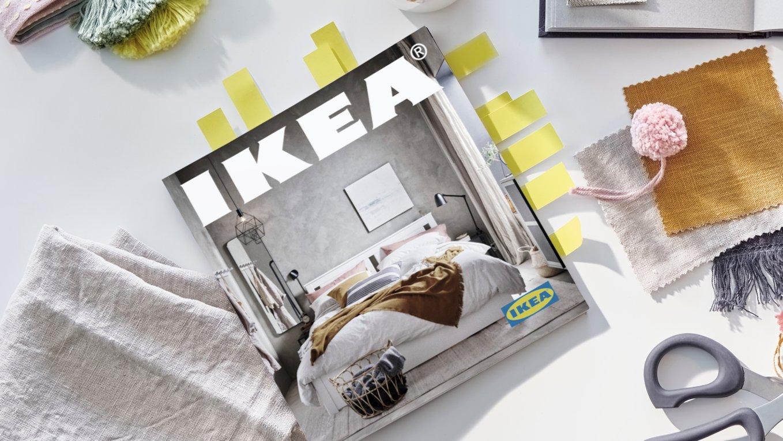 Ikea ofrece productos por menos de 50 pesos en su tienda en línea