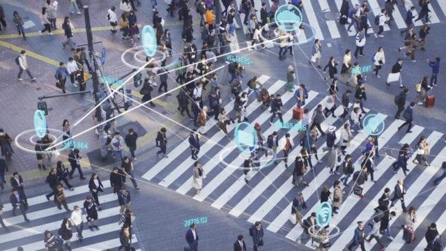 telecomunicaciones Internet de las las cosas 4g interconectividad wifi