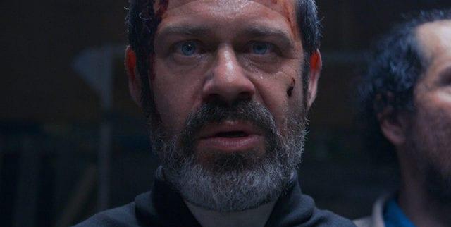 Mendéndez el día del señor Netflix terror