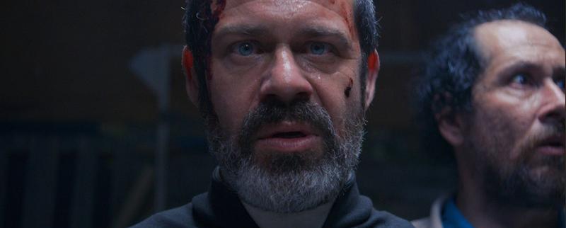 Descifrando el terror: 'Menéndez: El Día del Señor' llega a Netflix