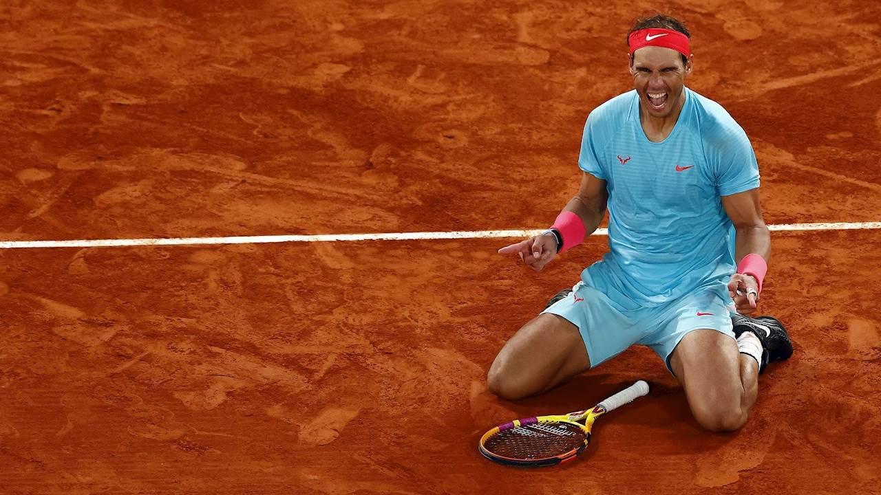 Nadal, el 'rey de la arcilla': gana su 13 Roland Garros ante Djokovic