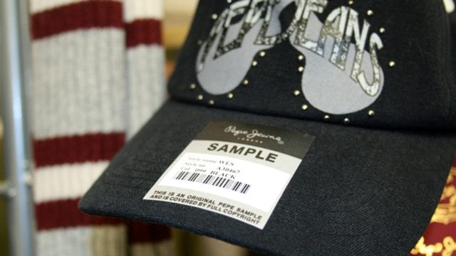 pepe-jeans-tienda-gorra