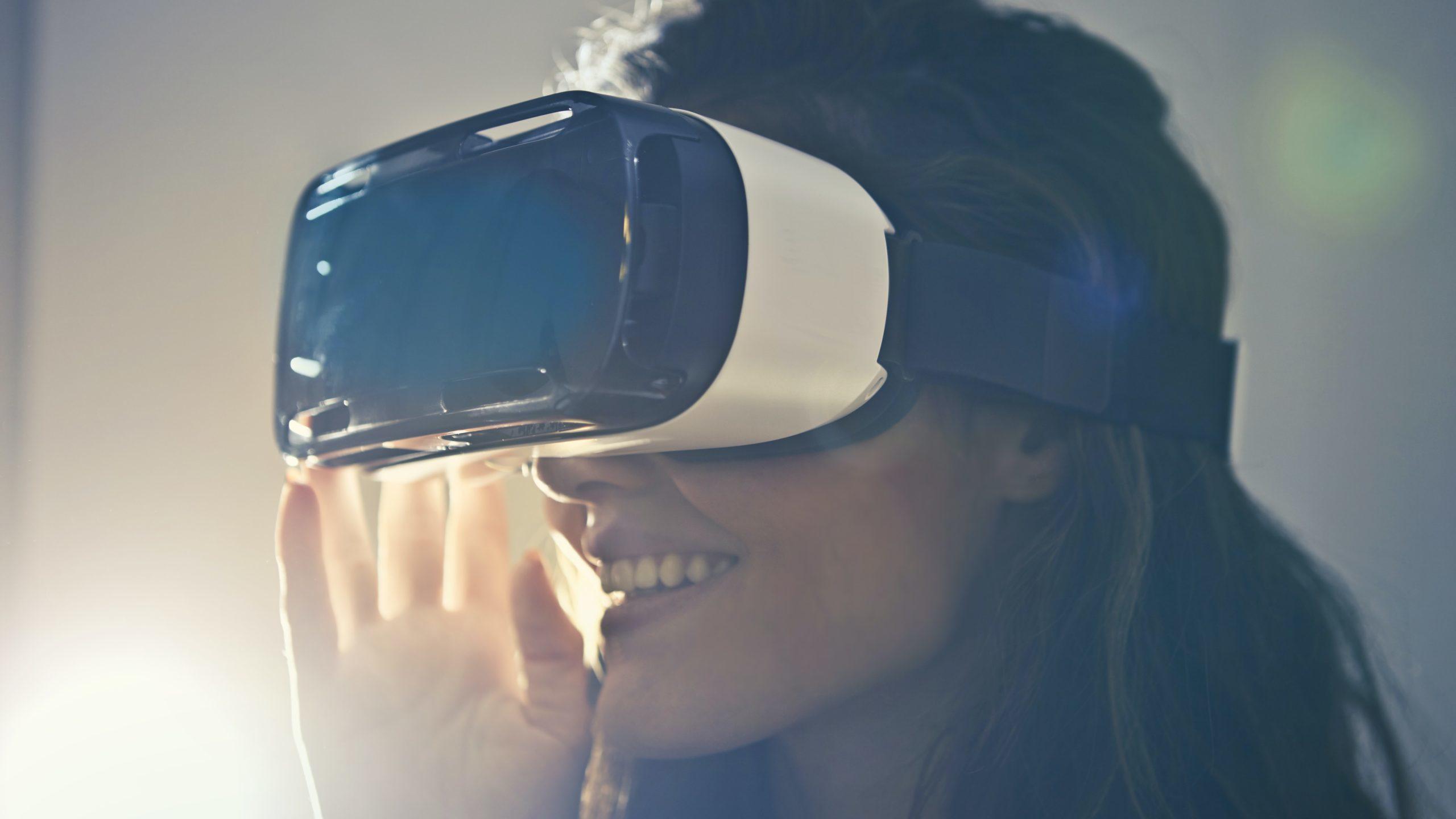 realidad virtual festival