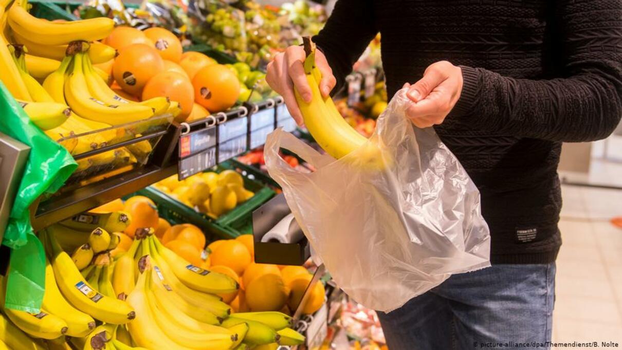 Canadá prohibirá plásticos de un solo uso a finales de 2021