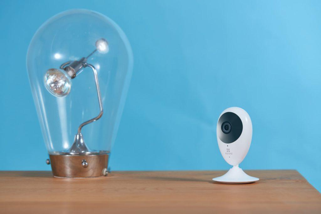 seguridad videovigilancia