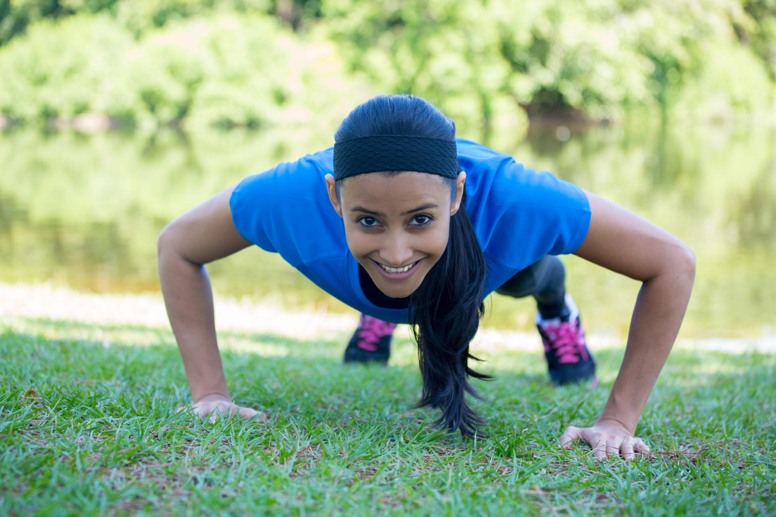"""Actividad física, """"la llave maestra"""" para una salud integral"""