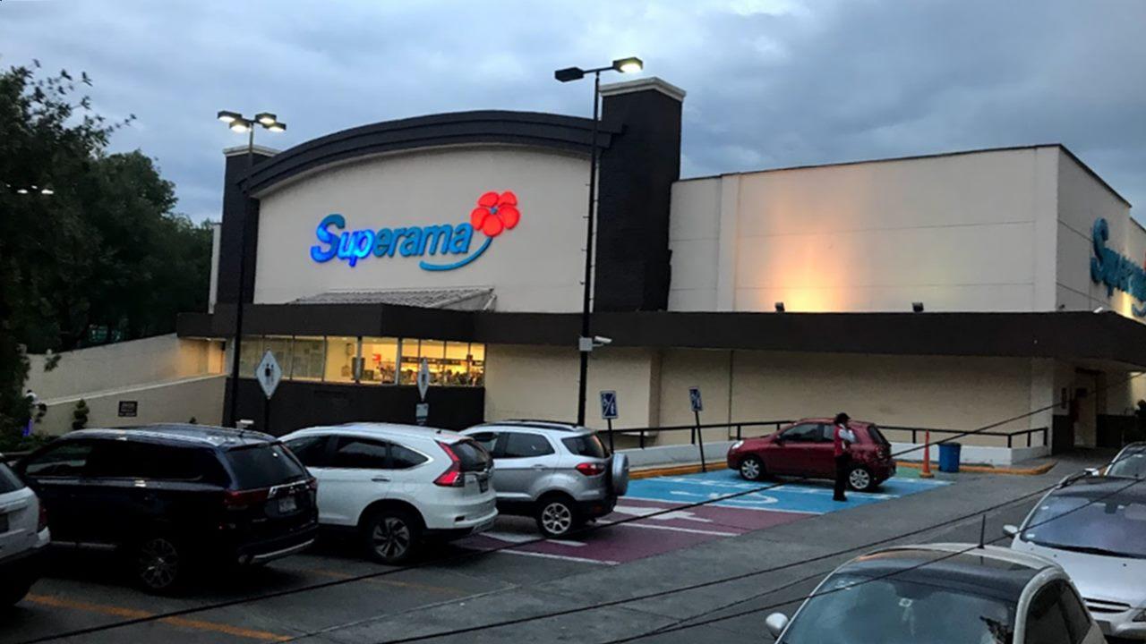 Adiós Superama: las tiendas serán convertidas en Walmart Express
