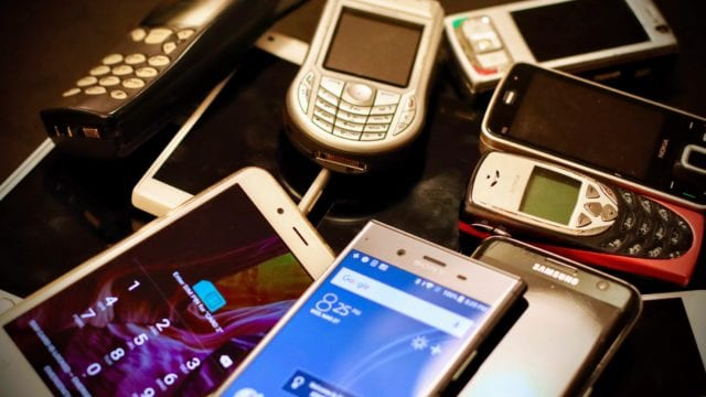 tenología móvil 5G