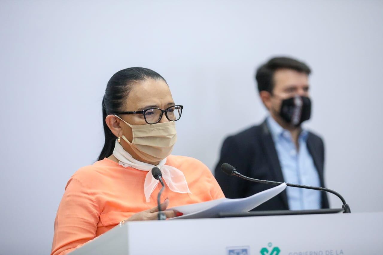 Perfil: Rosa Icela Rodríguez, la periodista cercana a AMLO que llegaría a la SSPC