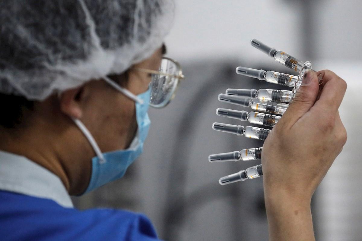 Gobierno de México no creará fondo para posibles daños por vacuna Covid-19