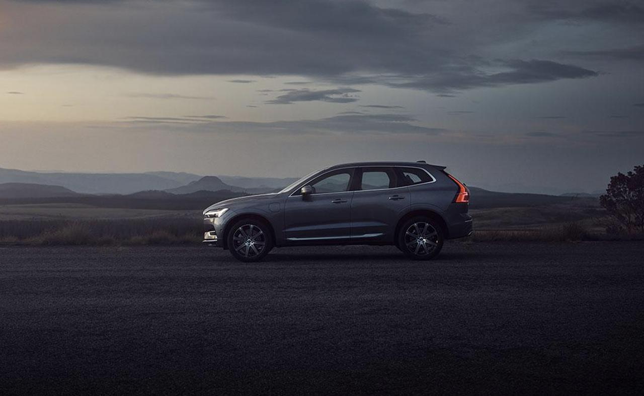 Recharge Plug-In Hybrid de Volvo: el auto que protege tu futuro
