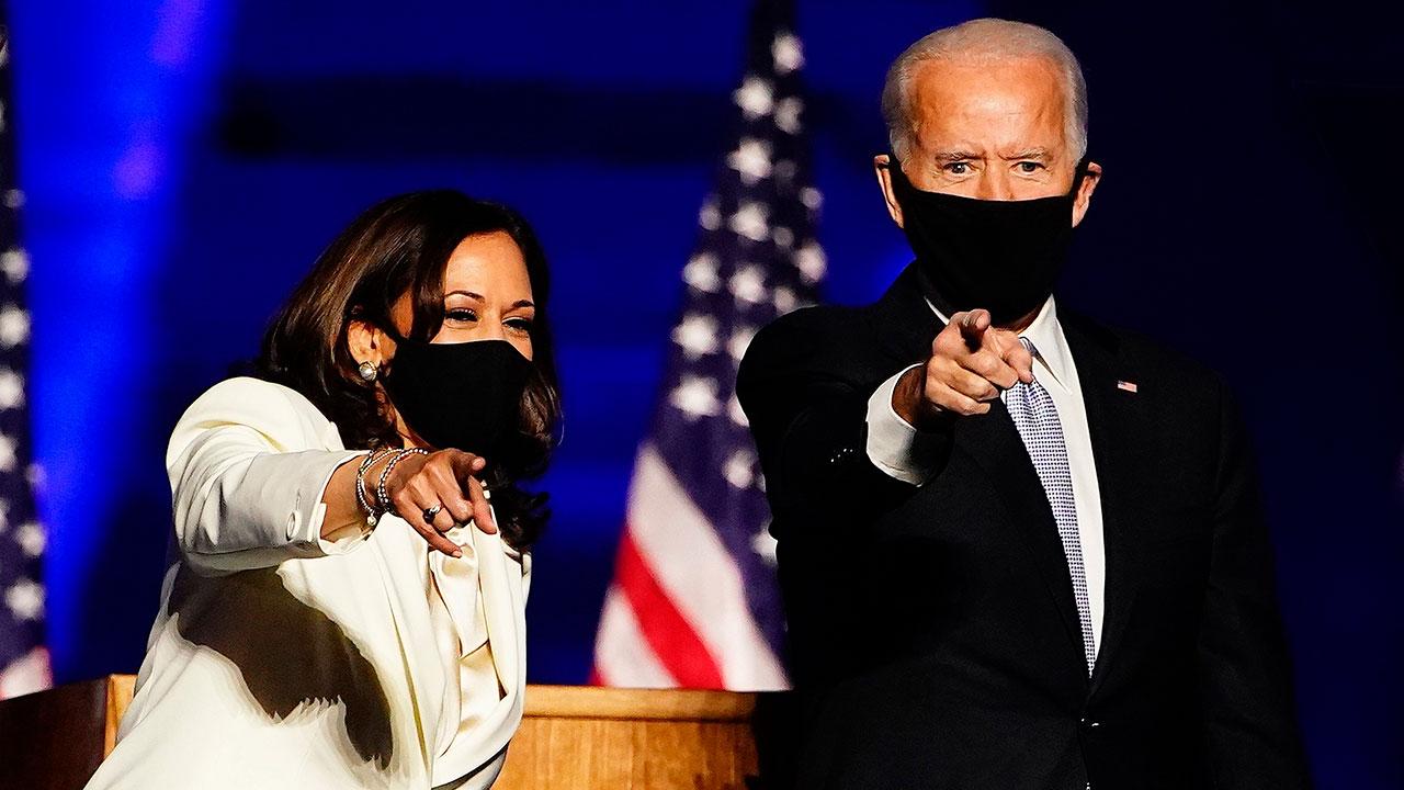 En Vivo | Horario y agenda de la investidura de Joe Biden y Kamala Harris