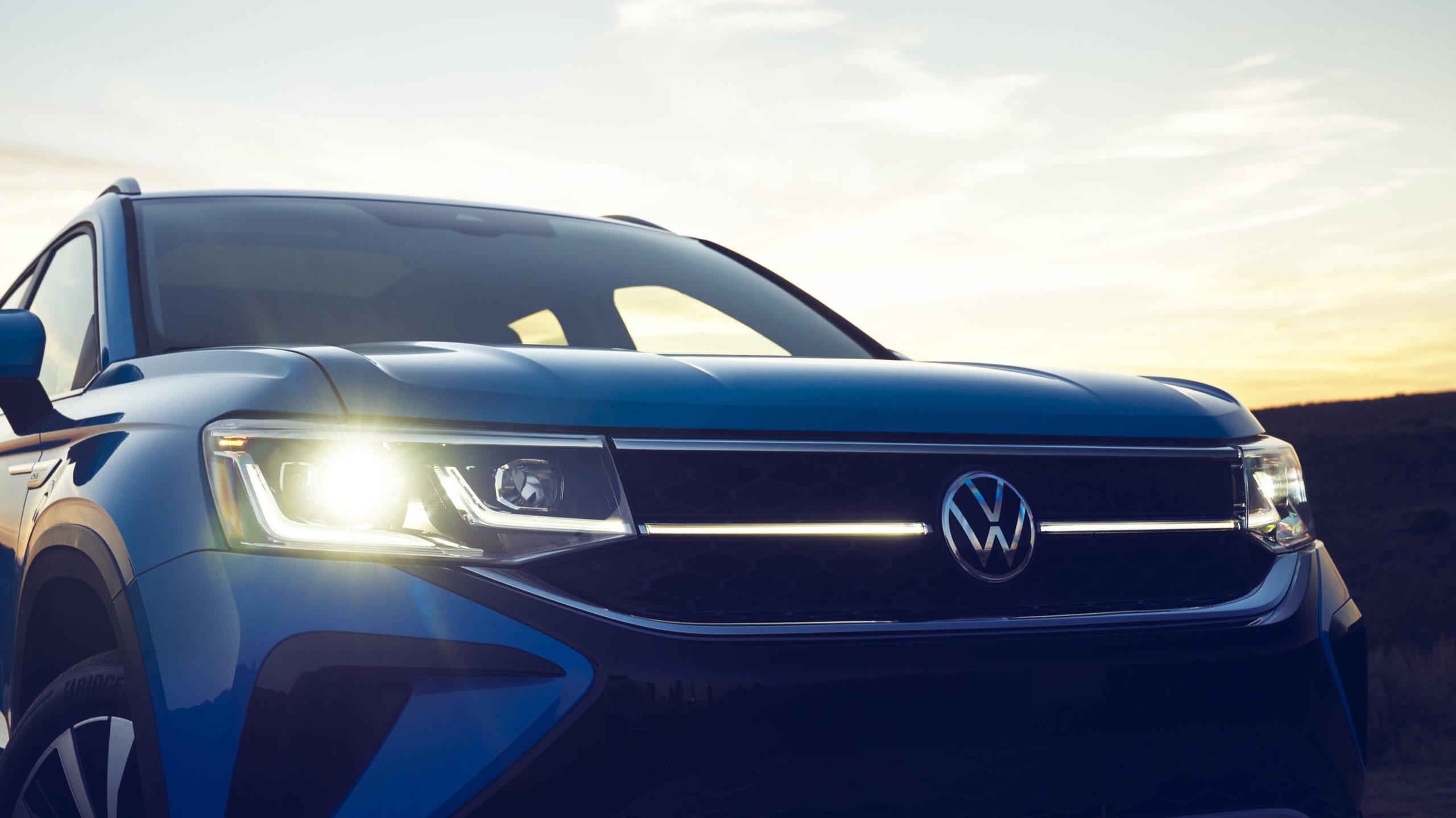 Volkswagen se la jugará en 2021 por crecimiento de SUV