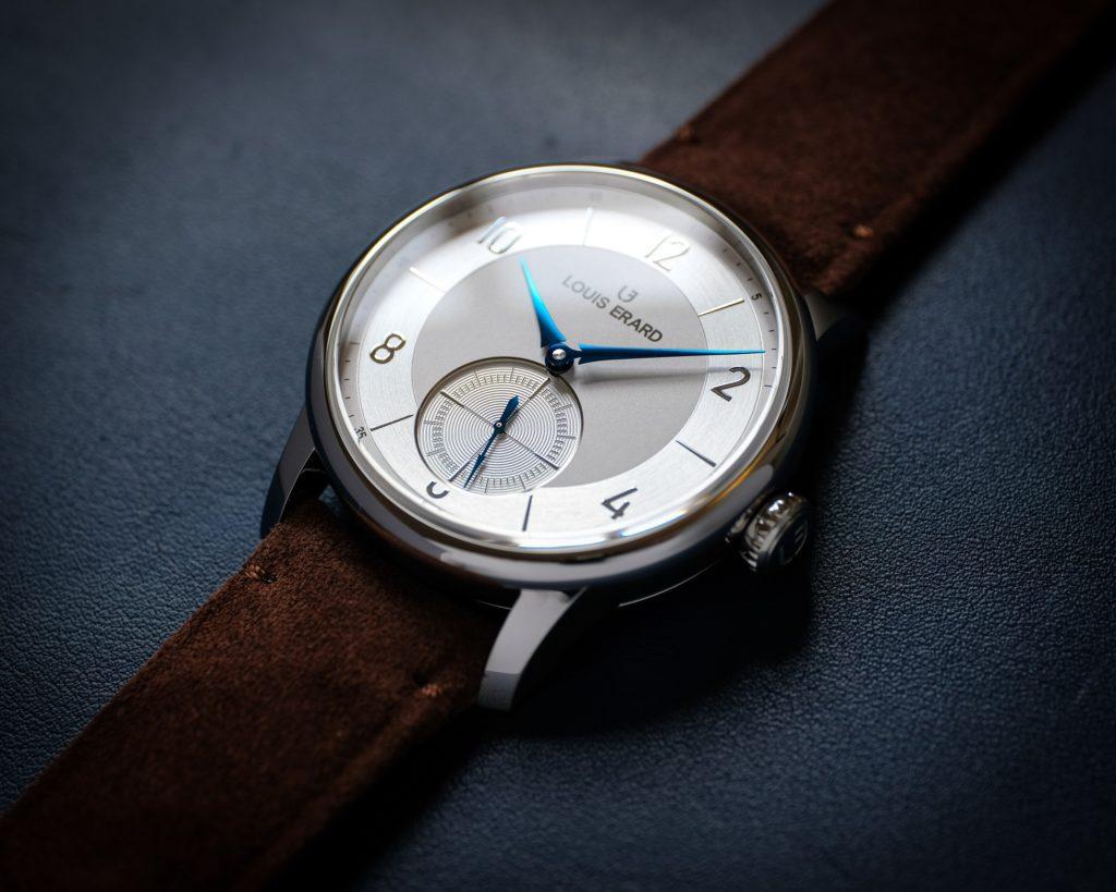 reloj Louis Erard
