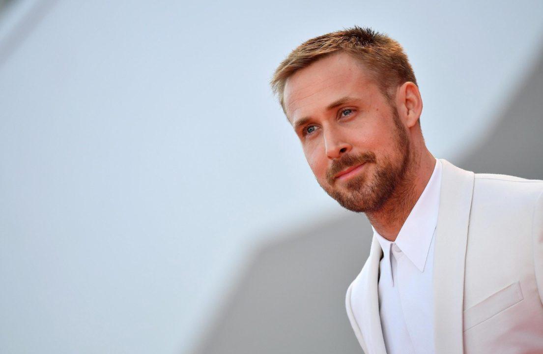 Ryan Gosling cumple 40 años y lo festejamos recordando su trayectoria