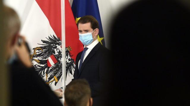 austria confinamiento