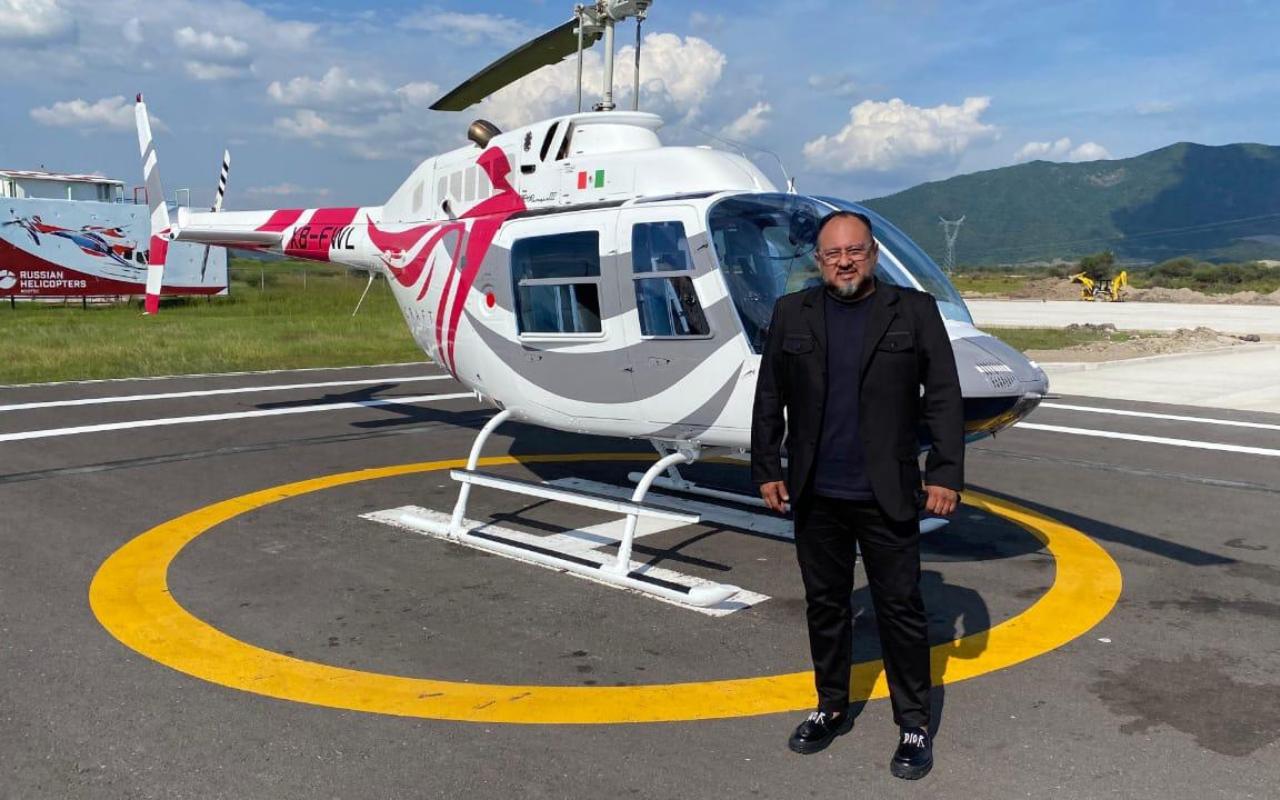 Esta plataforma digital de aeronaves quiere conectar a América Latina