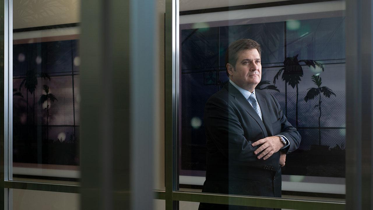 Forbes otorga a Agustín Coppel el Premio a la Excelencia Empresarial 2020