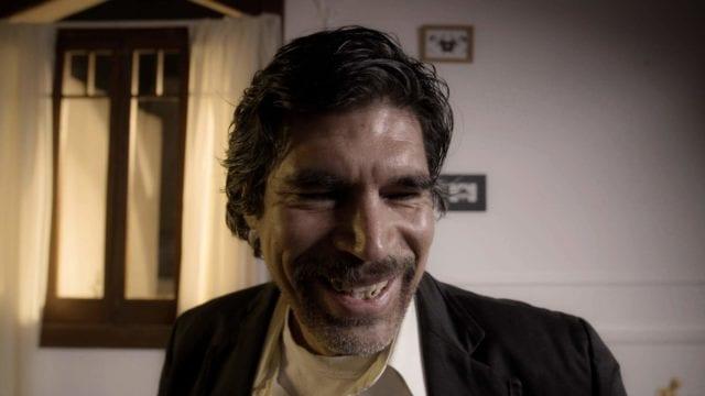 Alberto Estrella Conversaciones