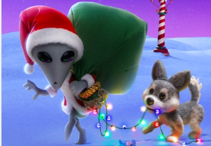 Navidad Netflix
