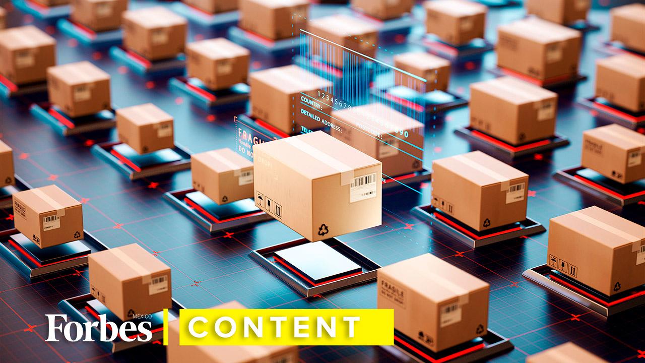 El caso de éxito en la cadena de suministro: Blue Yonder y Traxión Logistics