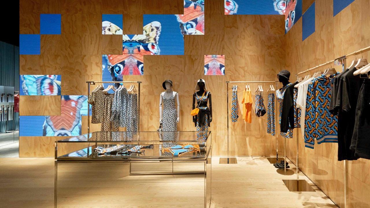 Época phygital: Una nueva era para la moda